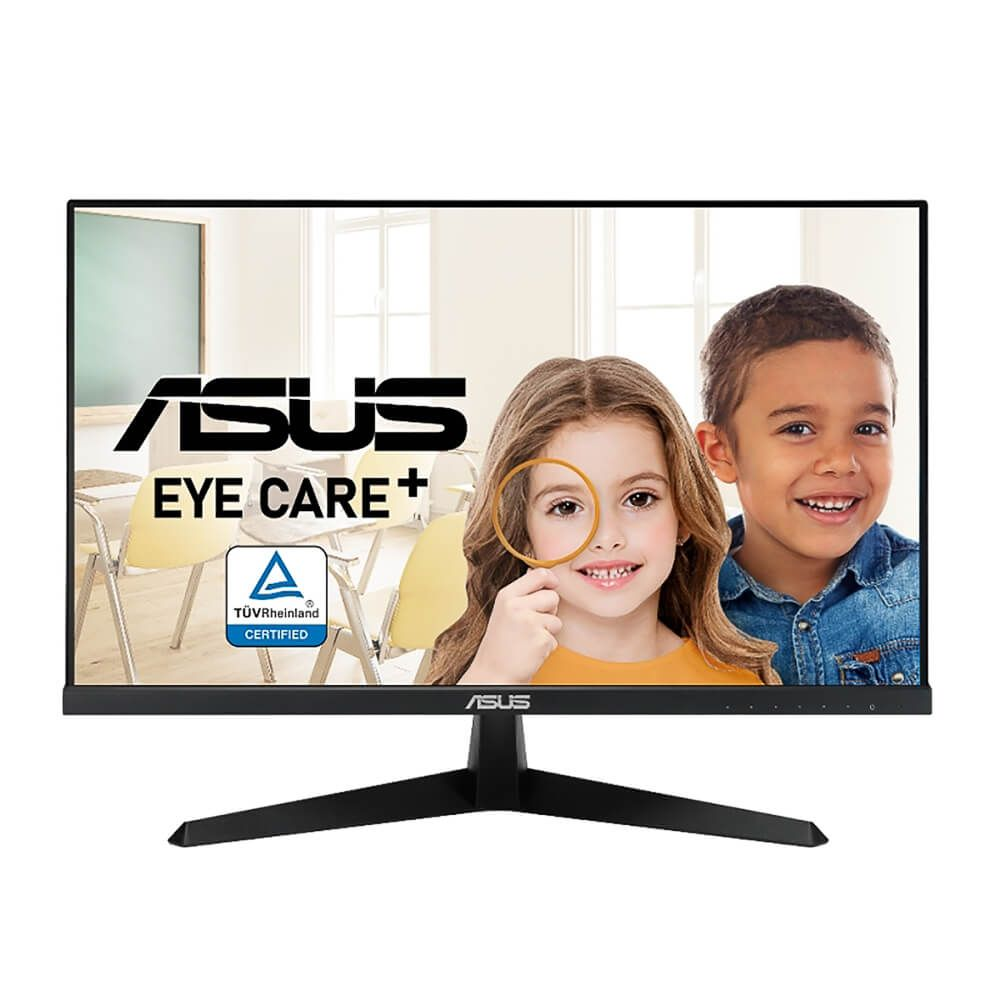 ASUS VY249HE MONITOR 23.8'' IPS FHD 1MS VGA HDMI (VY249HE)