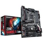 GIGABYTE PLACA BASE Z390 GAMING X ATX 1151 (Z390 GAMING X)