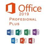 MICROSOFT LICENCIA OFFICE 2019 PRO PLUS PARA WINDOWS 10 (LICOFFICE19PP)