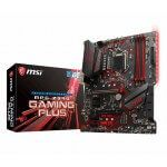MSI Placa Base MPG Z390 GAMING PLUS ATX LGA1151 (911-7B51-011)