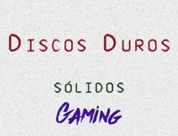 Disco SSD Gaming