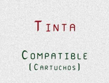 Tinta Inkjet (Compatible)
