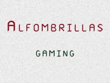Alfombrillas Gaming
